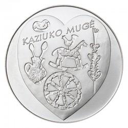 Lietuva 1,50 euro, 2017 Kaziuko mugė