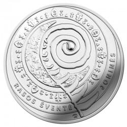 Lietuva 1,50 euro, 2018 Joninėms (Rasos šventei)