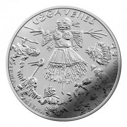Lithuania 1.50 euro, 2019...