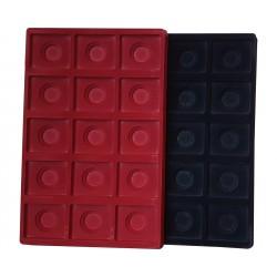 Palette (tray) SEG, 15th Order