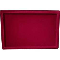 Palette (tray) P1 empty...