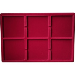 Palette (tray) P6 of 6...