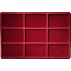 Palette (tray) P9J of 9...