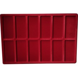 Palette (tray) P12M of 12...