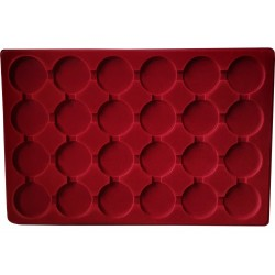 Palette (tray) PO24 of 24...