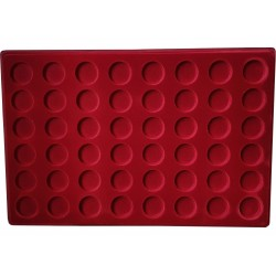 Palette (tray) PO48 of 48...