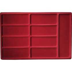 Palette (tray) PW of 9...