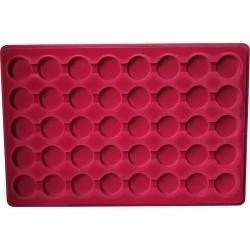 Palette (tray) PO40 of 40...