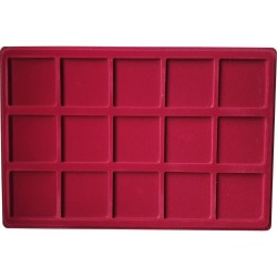 Palette (tray) P15 of 15...