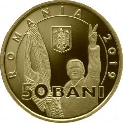 Rumunija 50 banių, 2019 30th Revolution 1989