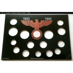 Frame for German 1933-1945...