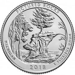 JAV 25 centai, 2018...