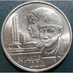 Vokietija - VDR 20 markių,...