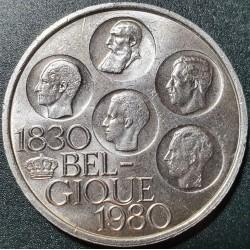 Belgija 500 frankų, 1980...