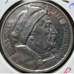 Lenkija 10 zlotų, 1933...