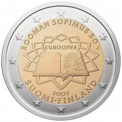 Suomija 2 eurai, 2007 TOR...