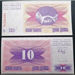 Bosnija ir Hercegovina 10...