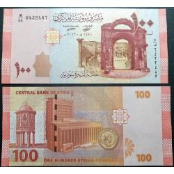Sirija 100 Syrian Pounds,...