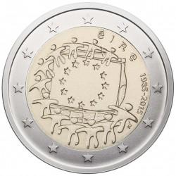 Airija 2 eurai, 2015 ES...