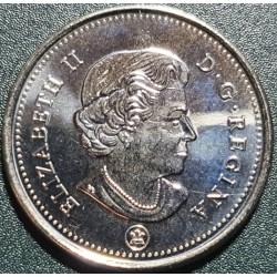 Kanada 50 centų, 2020 KM494