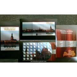 Album for Latvian...
