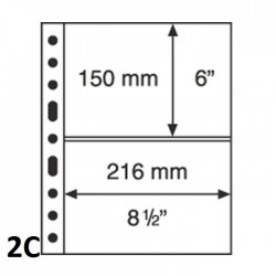 Leuchtturm Grande 2C