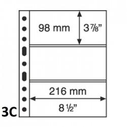 Leuchtturm Grande 3C