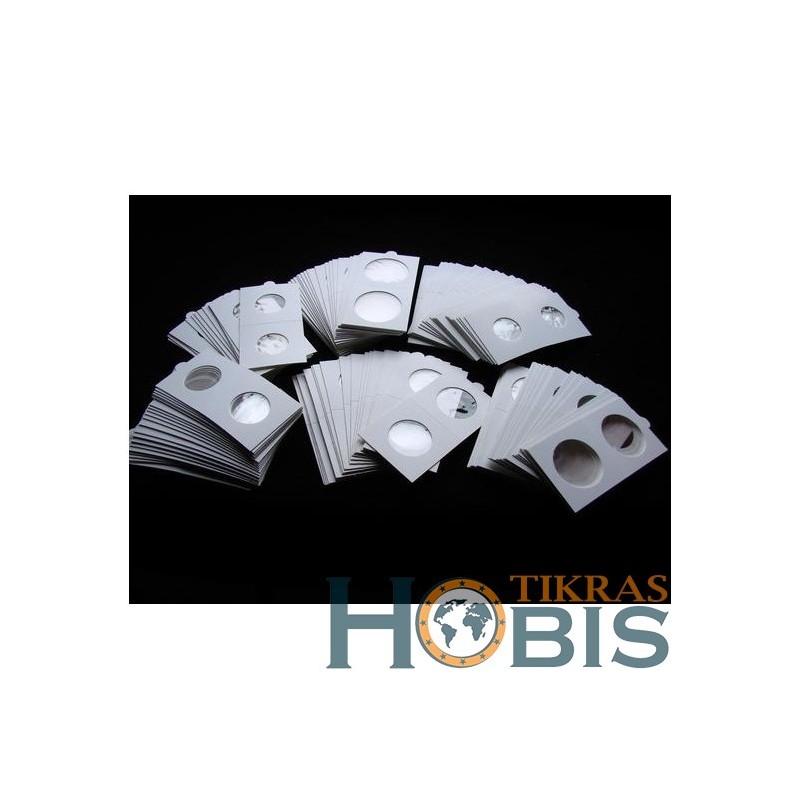 Hartberger balti holderiai 15,0 mm