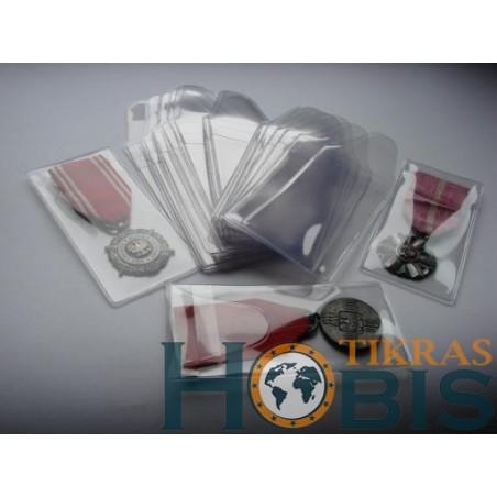 Įmautė (kišenėlė) vienam medaliui