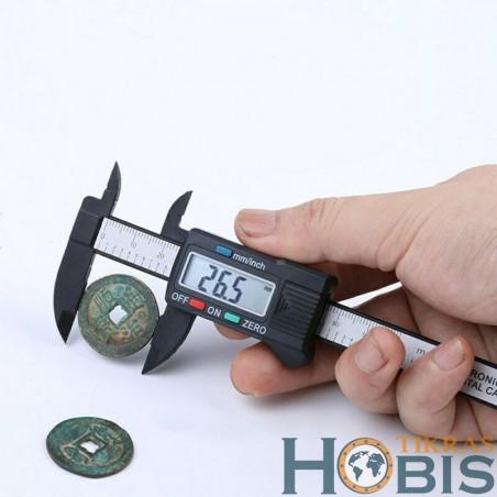 Elektroninis slankmatis 10 cm