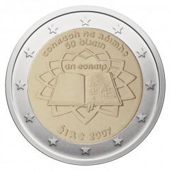 Airija 2 eurai, 2007 TOR