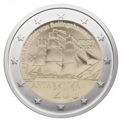 Estonia 2 euro, 2020 200th...