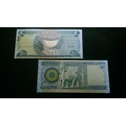 Irakas 500 dinarų, 2018 P-97b