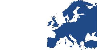 Pristatymas Europoje