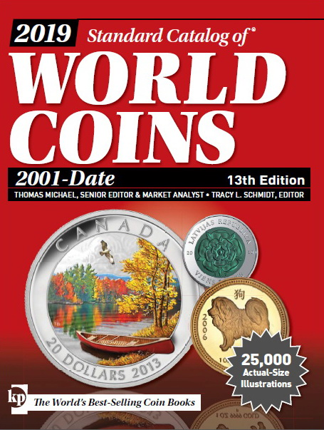 World Coins 2001-Date