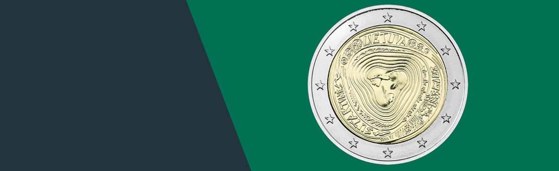 Moneta, skirta sutartinėms